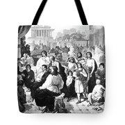 Augustus (63 B Tote Bag