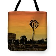 Aulbry Tote Bag