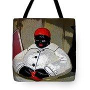 Aunt Jemima Tote Bag
