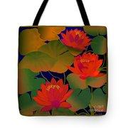 Aura Tote Bag