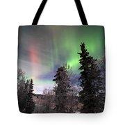Aurora 2015 Tote Bag