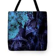 Aurora's Nightmare II Tote Bag