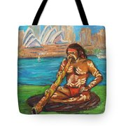Aussie Dream I Tote Bag