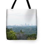 Austin Horizon Tote Bag