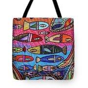Australia Great Barrier Reef Tote Bag