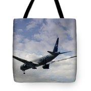 Australian Sky Team Tote Bag