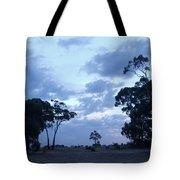 Australian Countryside Tote Bag