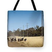 Australian Sheep Tote Bag