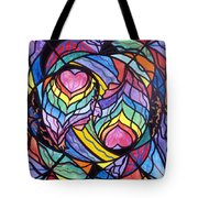 Authentic Relationship Tote Bag