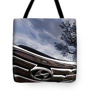 Auto Grill 14 Tote Bag