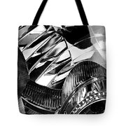 Auto Headlight 162 Tote Bag by Sarah Loft