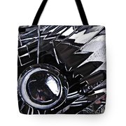 Auto Headlight 65 Tote Bag