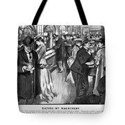 Automat 1903 Tote Bag
