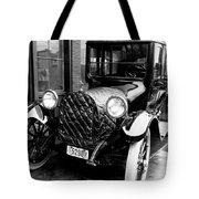 Automobile, 1916 Tote Bag