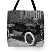 Automobile, 1921 Tote Bag