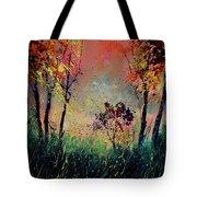 Autumn 5631 Tote Bag