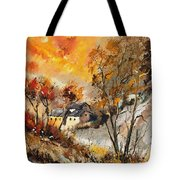 Autumn 564150 Tote Bag