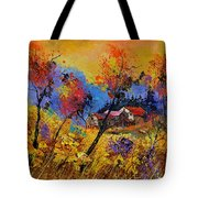 Autumn 884101 Tote Bag