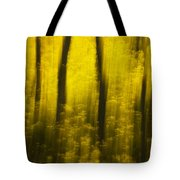 Autumn Apparitions Tote Bag by Peter Coskun