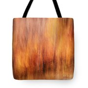 Autumn Canvas Tote Bag