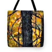 Autumn Colors 1 Tote Bag