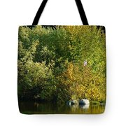 Autumn Colors 1 Tote Bag