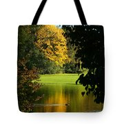 Autumn Colors 2 Tote Bag