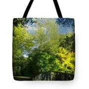 Autumn Colors 4 Tote Bag