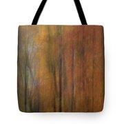 Autumn Colors IIi Tote Bag