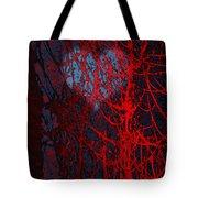 Autumn-crisp And Bright Tote Bag