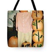 Autumn Decorations Tote Bag