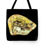 Autumn Dryad Under The Colored Oak Tote Bag