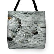 Autumn Flow Tote Bag