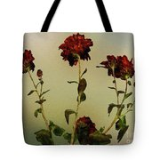 Autumn Fresco Tote Bag