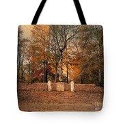 Autumn Guardians Tote Bag