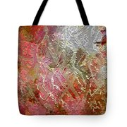 Autumn Hues Tote Bag