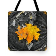 Autumn In Color Tote Bag
