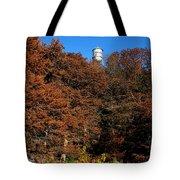 Autumn In Gruene Tote Bag