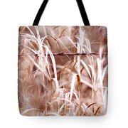 Autumn In The Country Tote Bag
