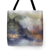 Autumn In The Usa  Photo Art Tote Bag