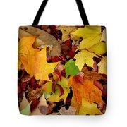 Autumn Moods 19 Tote Bag