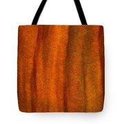 Autumn Number Three Tote Bag
