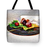 Autumn Offering Tote Bag