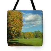 Autumn Panorama 1 Tote Bag