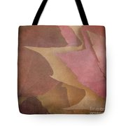 Autumn Preserved Tote Bag