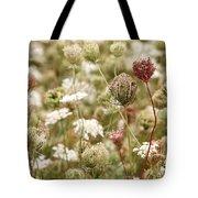 Autumn Queens Tote Bag