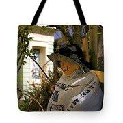 Autumn Smiles Tote Bag