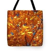 Autumn Splendor 15 Tote Bag