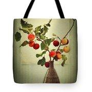 Autumn Stillife Tote Bag