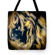 Autumn Storm Tote Bag by Steven Milner